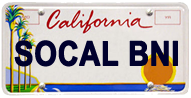 BNI SoCal business networking groups
